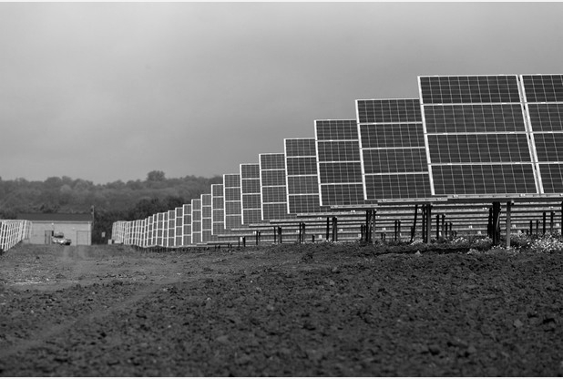 Flood Risk Assessment for Solar Farms and Parks