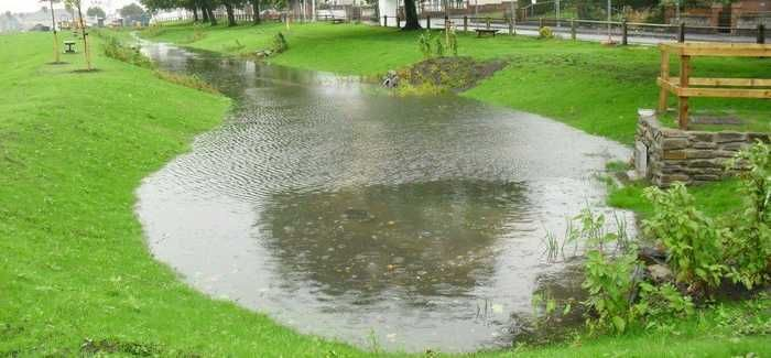 Welsh Government consultation on Sustainable Drainage Systems (SuDS)