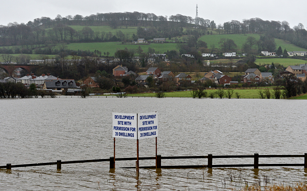 When do I need a flood risk assessment