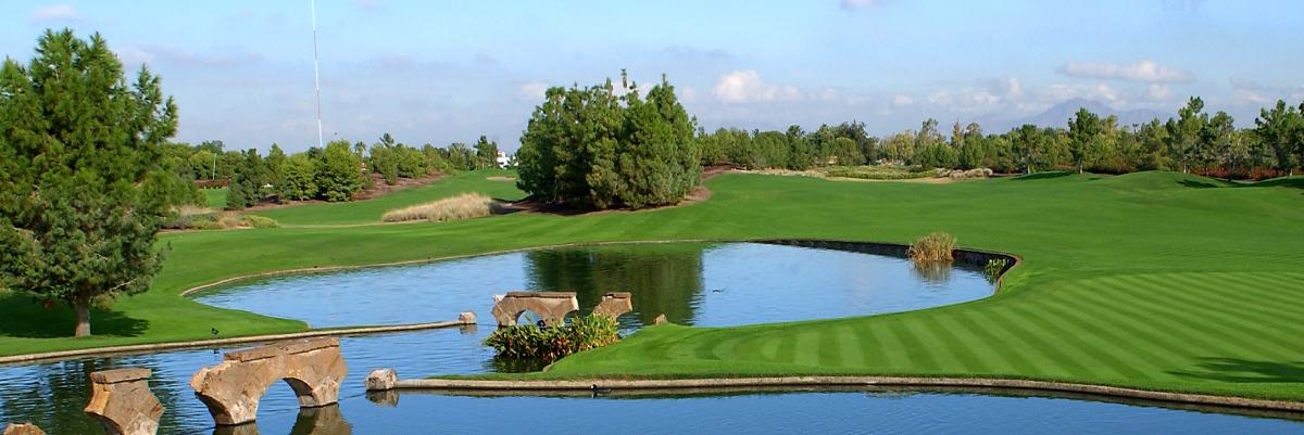 drainage-pond