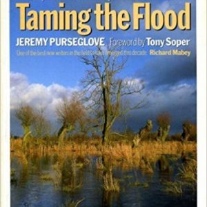 Taming the flood book cover